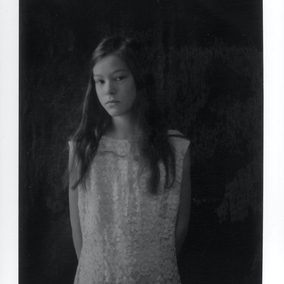Violaine Chapallaz - ©Violaine Chapallaz 11 year girls#2