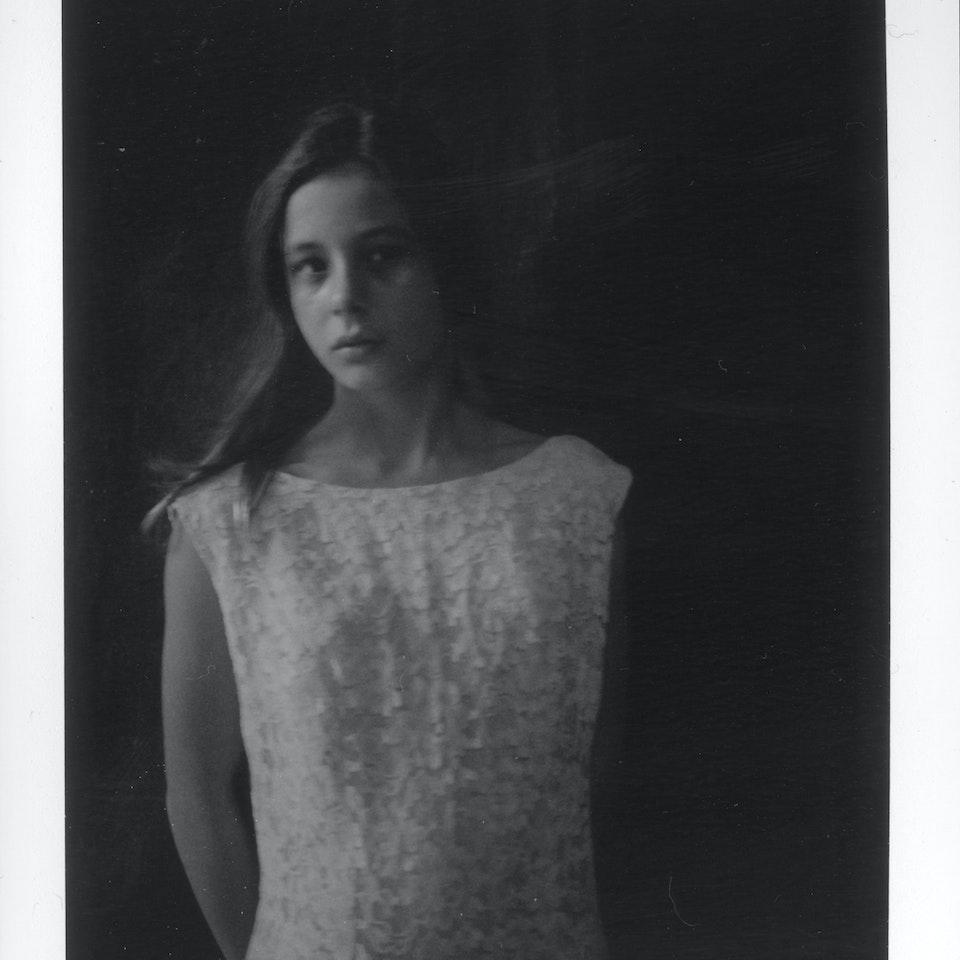 Violaine Chapallaz - ©Violaine Chapallaz 11 year girls#3