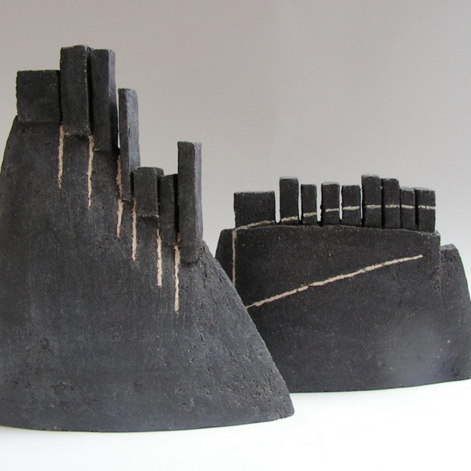 Keramiek Van Campen - Inge van Bogerijen- object4