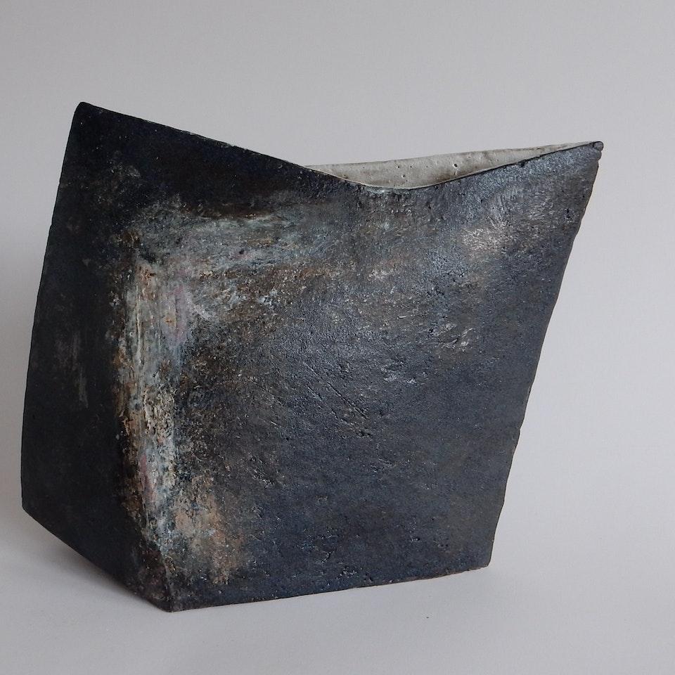 Keramiek Van Campen - Inge van Bogerijen - vaas16