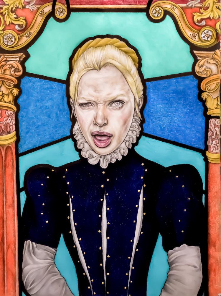 Sz.T. Countess