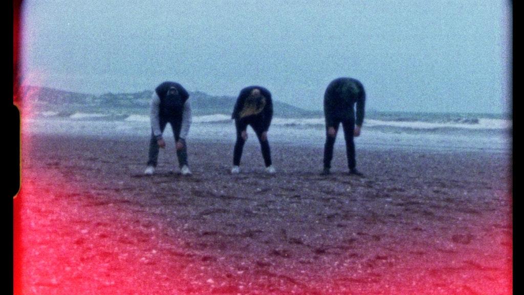 Brainrays Music Video