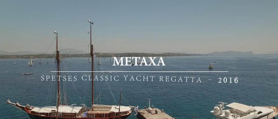 Metaxa at SCYR - Metaxa at SCYR