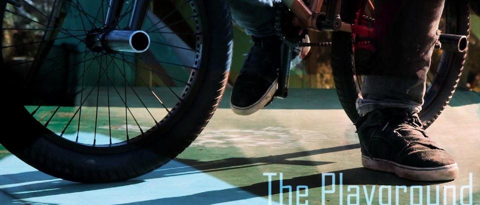 The Playground - The Playground