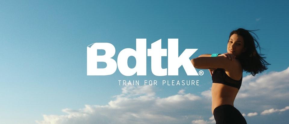 Bodytalk brand image - Bodytalk brand image