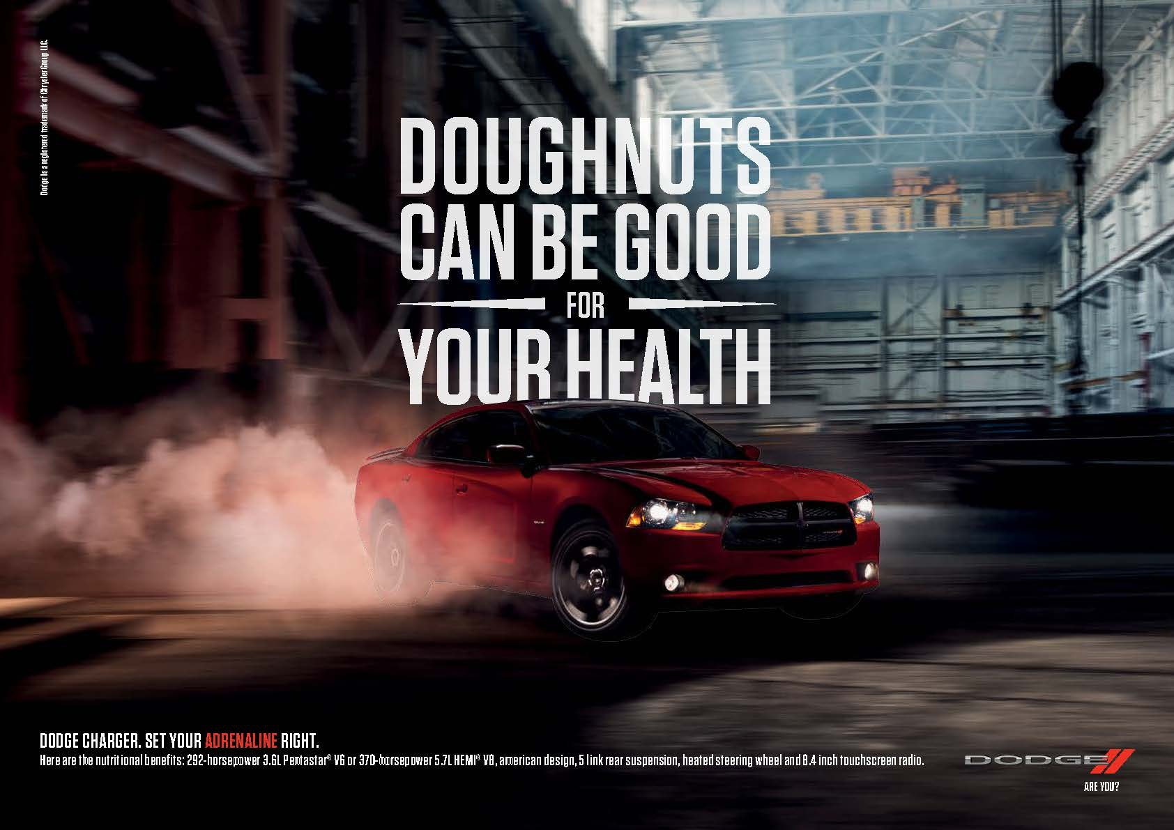 SHIRAKIPHOTO & DESIGN LLC - 0019_low_DODGE_Charger Doughnuts_spread