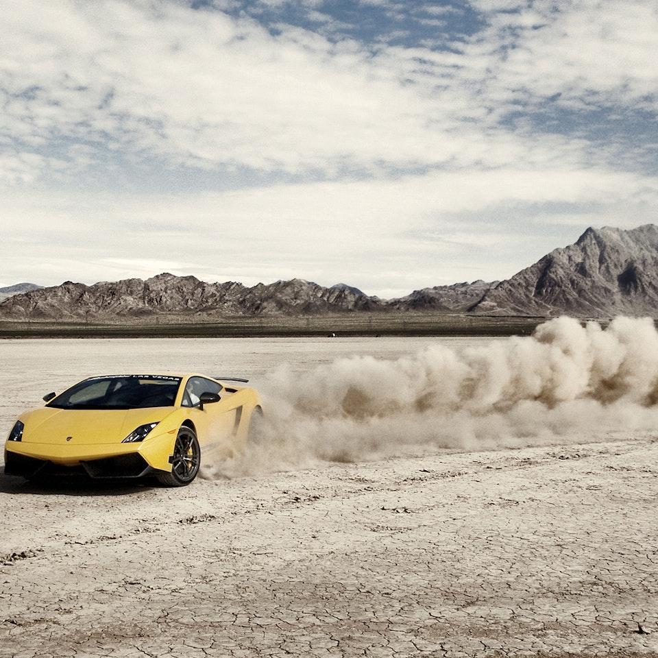 SHIRAKIPHOTO & DESIGN LLC - AWD-Drifting in one of the first 2011 LP-570-4 SuperLeggeras in the US!