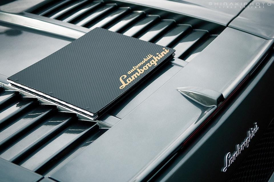 SHIRAKIPHOTO & DESIGN LLC - Building my first Automotive Portfolio
