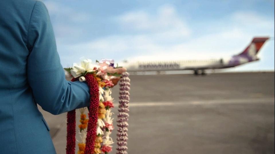 SHIRAKIPHOTO & DESIGN LLC - HAWAIIAN AIRLINES // international ad campaign