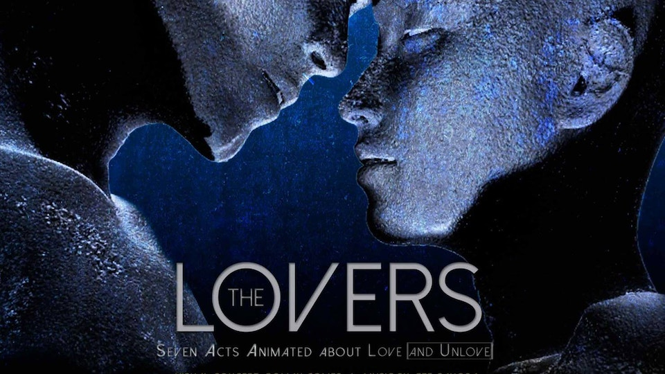 The Lovers. 2020/ 2017