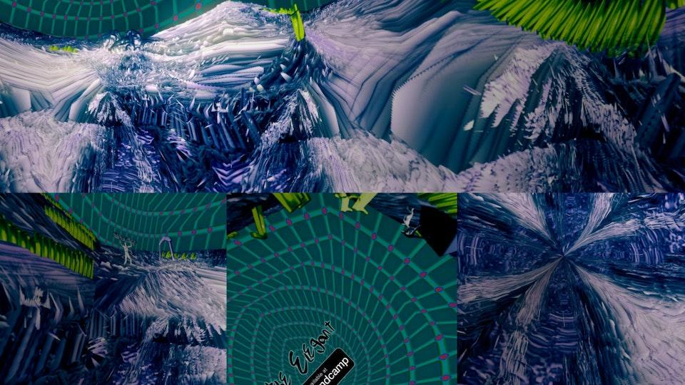 The Elegant: Im the One (360° Virtual Reality). 2020