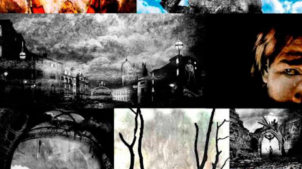 Animation Short Film/ Cortometraje Animado