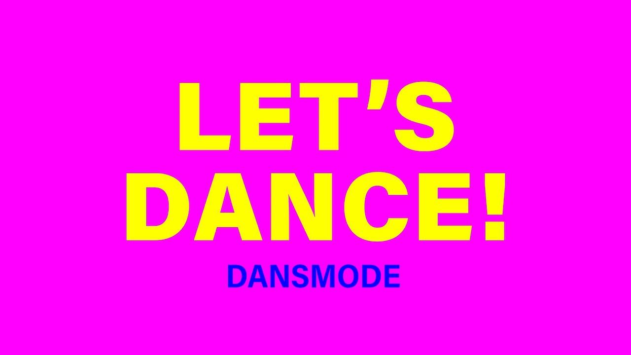 Let's Dance! - Kunstmuseum Den Haag 海牙市立美術館